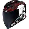 Casca moto ICON Airflite Skull 18