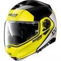 Casca moto flip-up Nolan N100-5 PLUS Distinctive N-Com 028