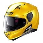 Casca moto integrala Nolan N87 Emblema N Com Spark Yellow
