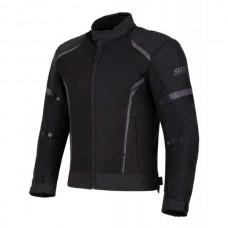 Geaca moto textil SM Racewear Mesh 2.0 black