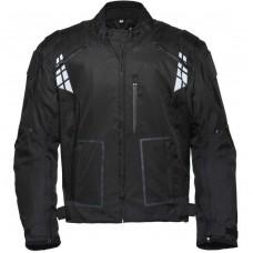 Geaca moto textil SM-08 Riga II black